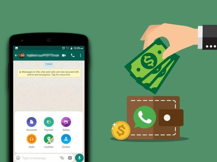 Pagamento via WhatsApp: como funciona?