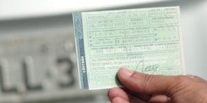 documento do licenciamento